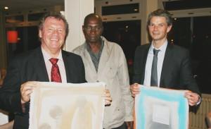 45 Jahre Partnerschaft Garbsen - Hérouville